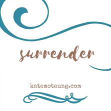 surrender-600x600