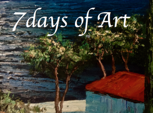 Day Three – Art Challenge