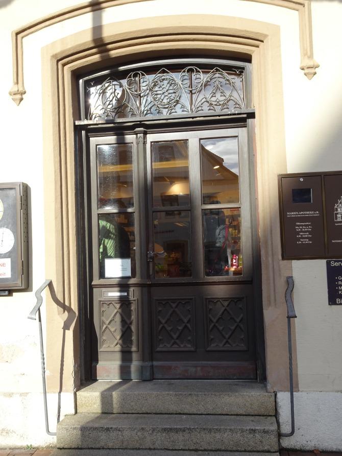 Doors in Freising