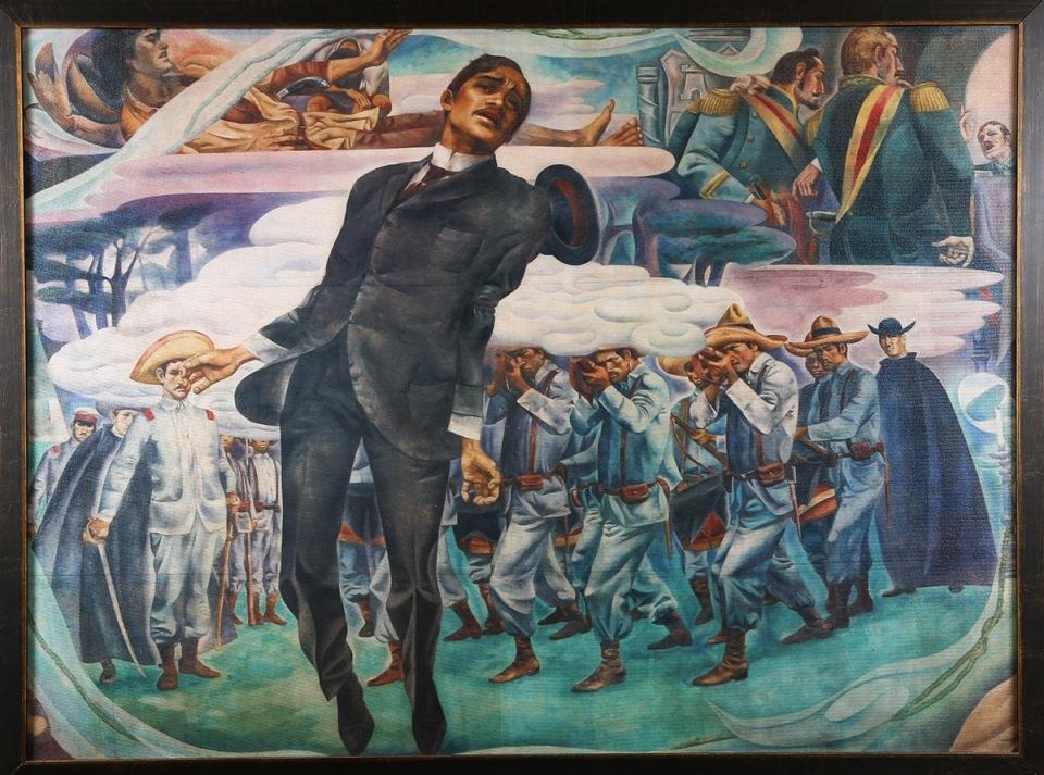 exhibit-rizal-martyrdom-botong-francisco