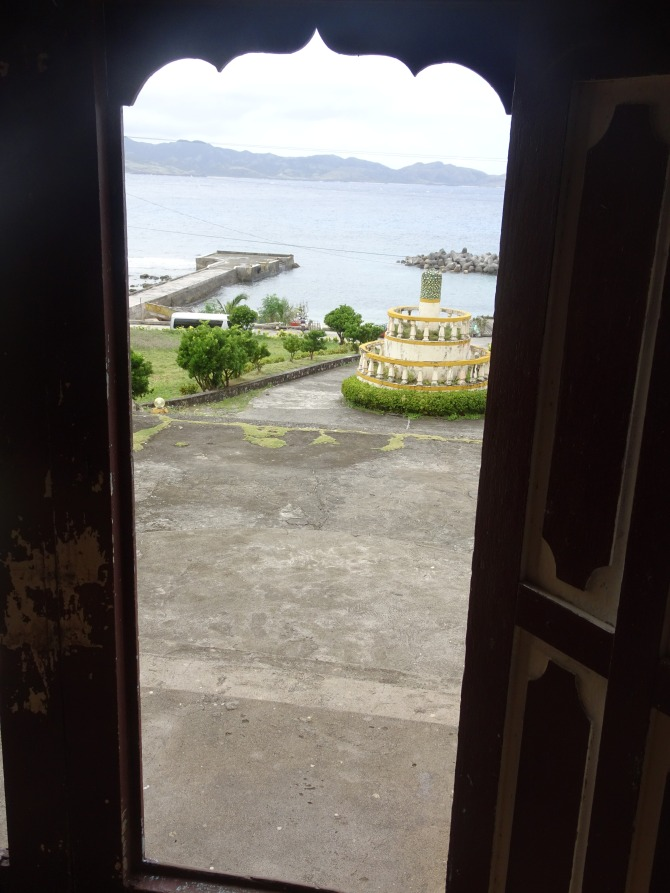 Doors in Batanes 2