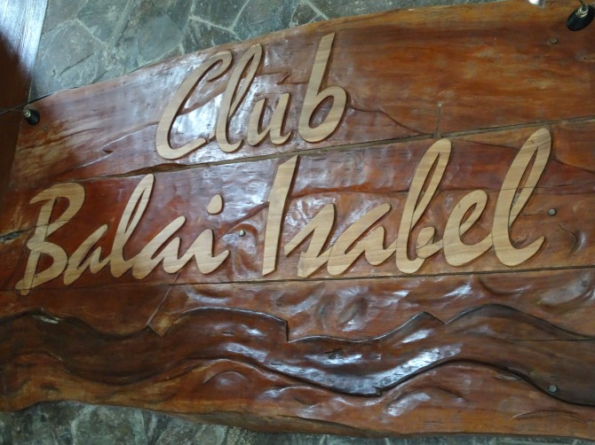Club Balai Isabel