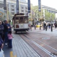 Tram - FFfAW Challenge