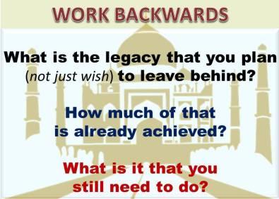 work-backwards
