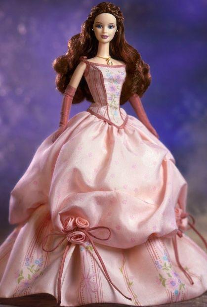 8f04170c18b48f7cd1c60493b43c9f48--collector-barbie-dolls-grand-entrance