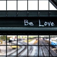 100 Word Wednesday: Week 58 - to be loved