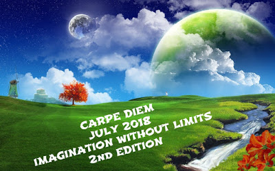 Carpe Diem Imagination Without Limits 2nd edition