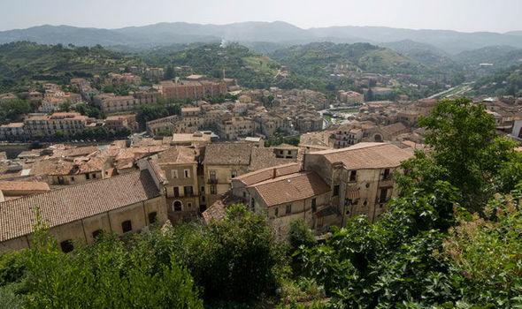 Cosenza-Italy-614206