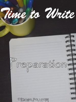 TTW-Preparation