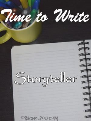 TTW-Storyteller