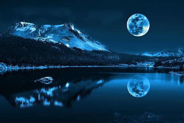 Moon-lake-mountains-cold-night-nature-scenery-poster-silk-fabric-cloth-print-wall-sticker-Wall-Decor.jpg_640x640