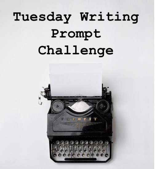 tuesday-writing-prompt