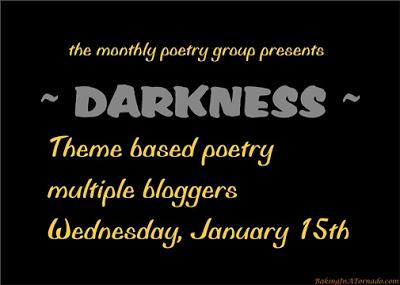52 - Darkness - January 2020