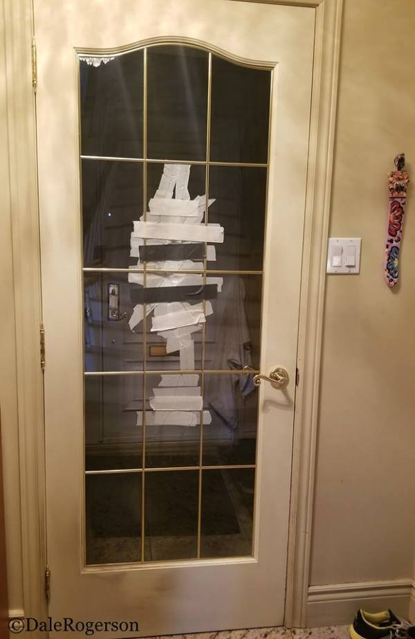 dales-broken-door
