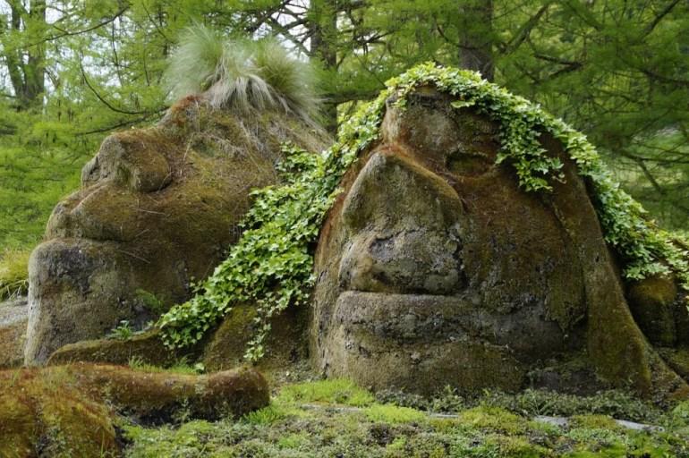 gnome-heads